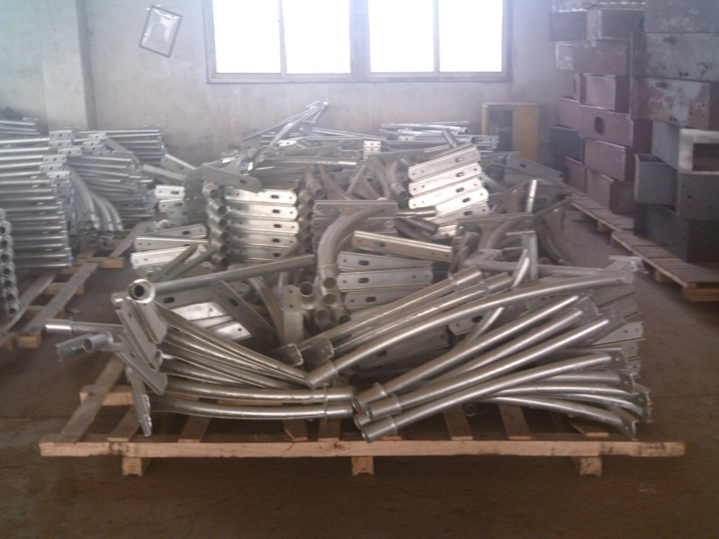 Chinese Manufacturer Steel Fabrication Chinese Manufacturer