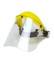 PPE faceshield 3