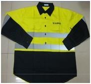 PPE shirt 1